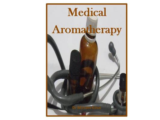 Product picture Medical Aromatherapy