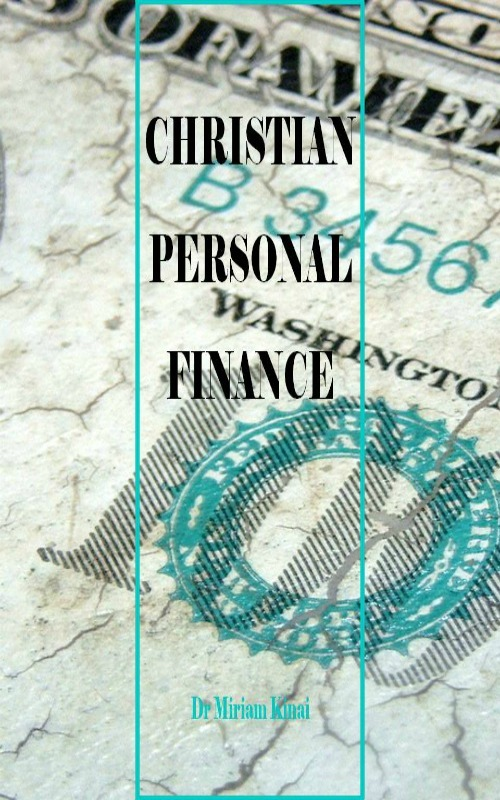 Product picture Christian Personal Finance