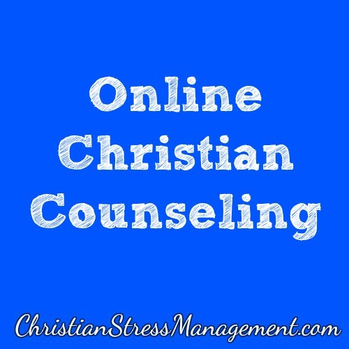Product picture Online Christian Counseling